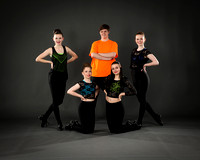 "51-Tues 7|30 Int I Tap Ballet ""Opposites Attract"" (6)"